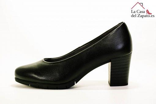 Pitillos 5760 Zapato de Mujer color Negro