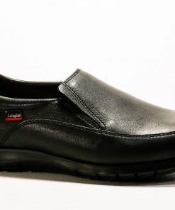 CALLAGHAN 81311 Zapato de Hombre de Color Negro