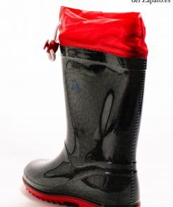 Botas de Agua Spiderman