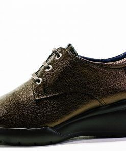 CALLAGHAN 25609 Zapato de Mujer de Color Bronce