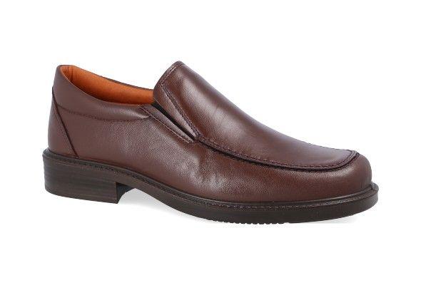 LUISETTI 0102 Confort marron