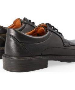Confort Negro LUISETTI 0105,