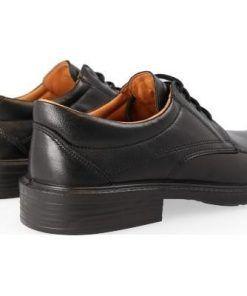 LUISETTI 0104 Confort Negro,