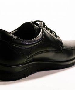 Pitillos 4102 Zapato de Hombre color Negro