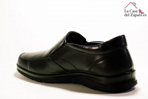 Pitillos 4103 Zapato de Hombre color Negro