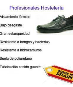 Profesionales Hostelería