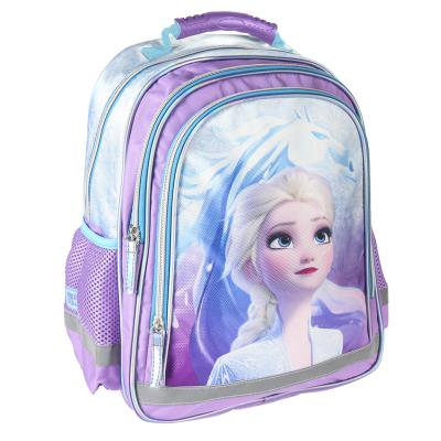Mochila Escolar Frozen 2 Cerdá