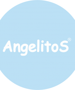 Zapatos Angelitos de Niño