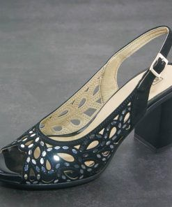 Zapatos Pitillos Mujer