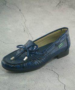 Zapatos Pitillos