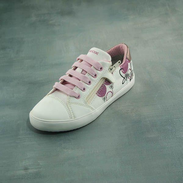 Zapatos Geox de Niña